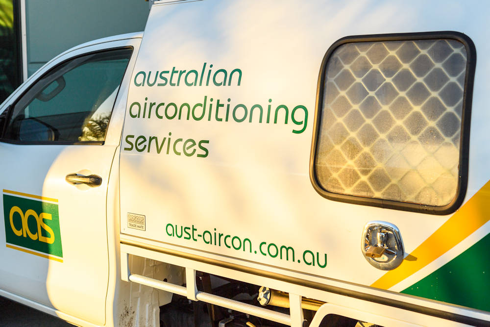 Australian Air Conditioning Vehicles
