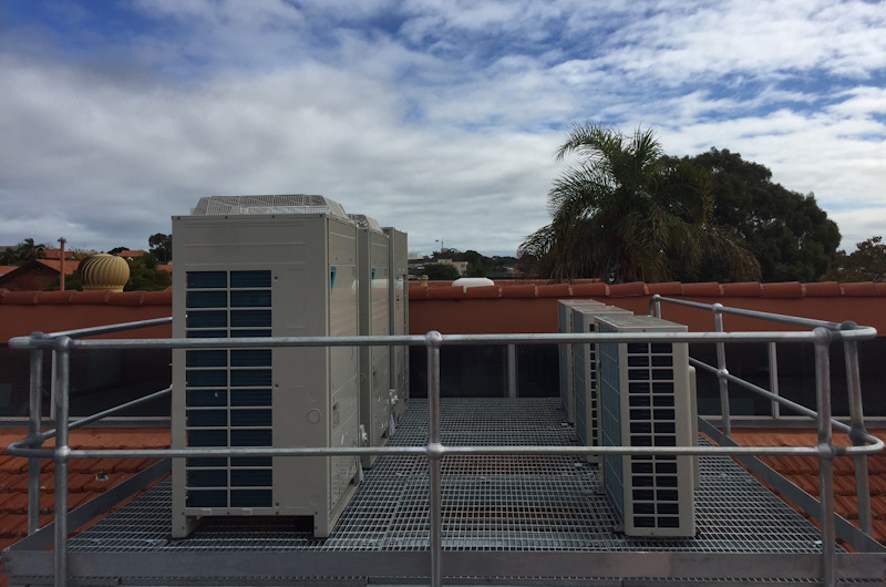 Australian Air Conditioning Services Perth WA